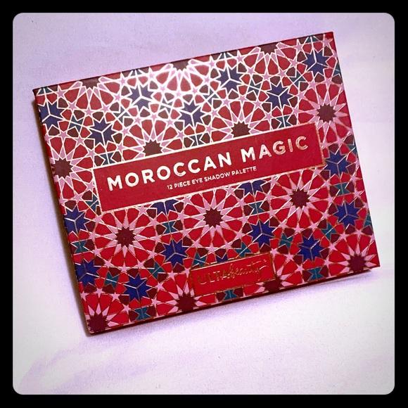 Ulta Beauty Other - Ulta Beauty Moroccan Magic Eyeshadow Palette